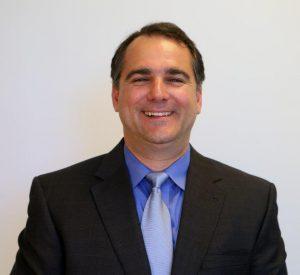 Sean Fiorito, Managing Partner, IT Services